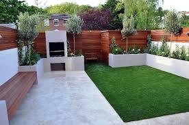Modern Backyard Design Property Cool Design