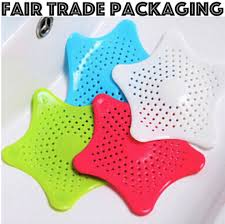 2 x sink strainer hair trap shower bath drain plug hole strainer catcher cover 1 of 1free see more