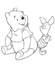 Disegni Da Colorare Winnie Pooh Az Colorare