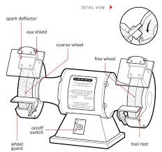 best ideas about bench grinder diy tools tools this is how you use a bench grinder