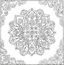 Mandalaad8 Disegni Da Colorare Per Adulti E Ragazzi