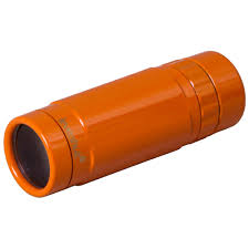 <b>Монокуляр Levenhuk Rainbow</b> 8x25 Sunny Orange — купить в ...