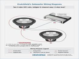 4 ohm dual voice coil subwoofer wiring diagram drugsinfo info  single voice coil wiring diagram sub wiring diagram bridging