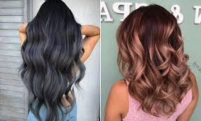 20 winter hair colour trends for 2019