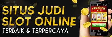 DEWA89: Daftar Situs Judi Slot Online No.1 Terpercaya