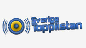 Swedish Singles Chart Sverige Topplistan The Official Swedish Singles Chart Top