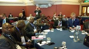 Kenyan Cabinet Secretaries Kenya High Commission Cabinet Secretary For Education Attends
