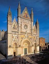 BeWeB - Cattedrale - Orvieto - Todi : Chiesa di Santa Maria Assunta - 702