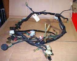 1982 honda vf750c magna wire harness wireing 5th gear parts 83 Honda V45 Magna Exhaust at 83 Honda V45 Magna Wiring Harness