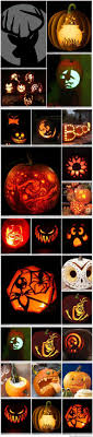 Pumpkin Carving Best 25 Halloween Pumpkin Carvings Ideas Only On Pinterest