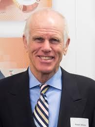 Peter Hillary - Wikipedia