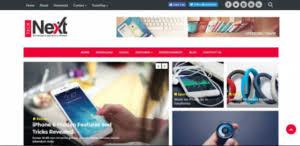 blogger seo friendly templates top 5 premium looking free blogger templates 2018 seo friendly