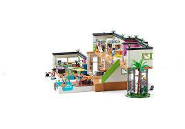 Playmobil Wohnzimmer 5584 Genial Playmobil Küche Bilder