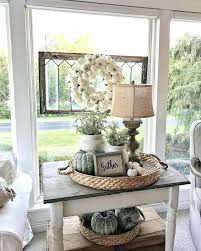 farmhouse style end tables autumnal pumpkin end table display white farmhouse style coffee table farmhouse style
