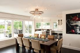 transitional dining room chandeliers classy design tremendous