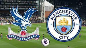 Premier League 2018/19 - Crystal Palace Vs Manchester City - 14/04/19 -  FIFA 19 - YouTube