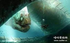 深海 恐怖 症 画像