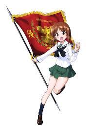 3d Custom Girl Wikipedia Miho Nishizumi Girls Und Panzer Wiki Fandom Powered By Wikia