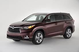 New for 2015: Toyota Trucks, SUVs, and Vans   J.D. Power Cars