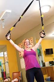 תוצאת תמונה עבור ‪REAL  picture from personal training with trx‬‏