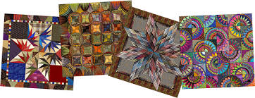 Karen K. Stone Quilts | Products | The Electric Quilt Company & KKS quilts Adamdwight.com