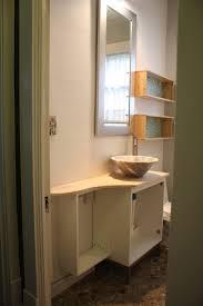 Ikea Corner Bathroom Cabinet Bathroom Epic Picture Of Bathroom Decoration Using Round Light