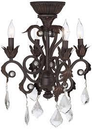 hunter light fixtures candelabra ceiling fan light kit 48 inch cute