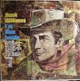 I'm Blue Inside album by Hank Williams