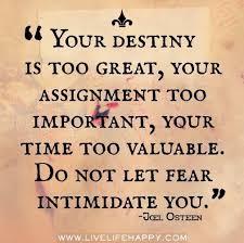Joel Olsteen Quotes