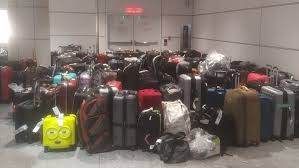 Airline Luggage Lost Or Delayed Heres What You Can Do