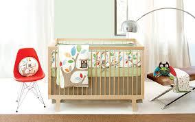 Skip Hop 4 Piece Crib Bedding Set Treetop Friends Discontinued