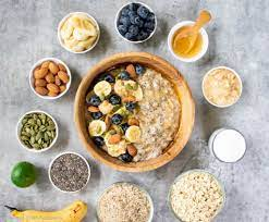 Healthy breakfast recipes | My top 9 for 2021 - Holistic Chef Academy