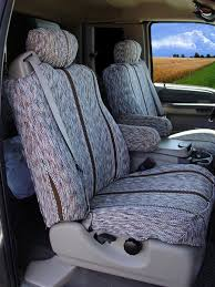 chevrolet impala 4 dr seat covers