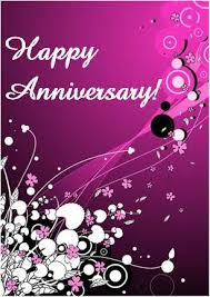 Template Anniversary Card Ms Word Happy Anniversary Card Template Word Excel Templates