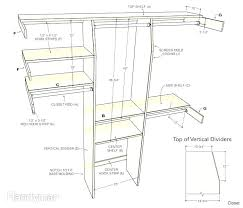 standard closet rod heights standard closet dimensions closet bar height rod for dresses from floor double
