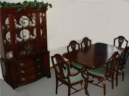 Uhuru Furnitureollectibles Duncan Phyfe Dining Room Sold Home