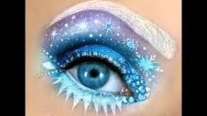 amazing eye makeup art designs