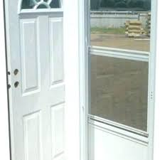 mobile home storm door replacement mobile home storm door replacement simply and design for your frame