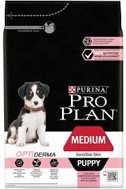 <b>Сухой корм</b>, <b>Purina Pro</b> Plan, для щенков средних пород с ...