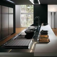 Stainless Steel Kitchen Designs Kitchen The Amazing Contemporary Kitchen Design Ideas Modern