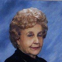 Ruth O'Donnell Obituary - Visitation & Funeral Information