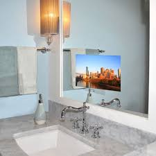 Mirror Televisions
