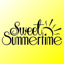 Süße Sommer Home Wandtattoo Zitate Worte Sprüche Etsy