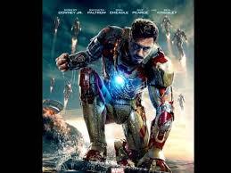 iron man office. The Iron Man Office R