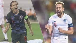England vs Croatia live stream — how ...