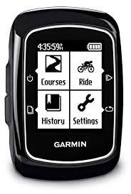 Garmin Edge 500 Wheel Size Chart Garmin Edge 200 Gps Bike Computer Black