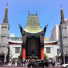 manns chinese theatre los angeles california
