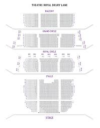 Theatre Royal Newcastle Seating Chart Broadway Theatre York Online Charts Collection