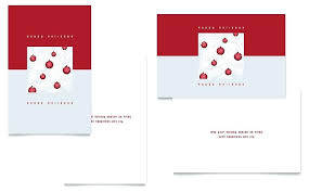 Open Office Greeting Card Templates Office Greeting Card Template Sinnalba Co