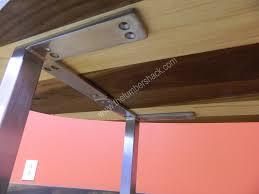diy metal furniture. Appealing 4 Diy Square Steel Coffeebench Table Legs 53000 Metal Coffee Amazon L Furniture